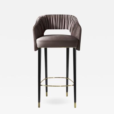 Carlyle Collective Stola Bar Counter Chair