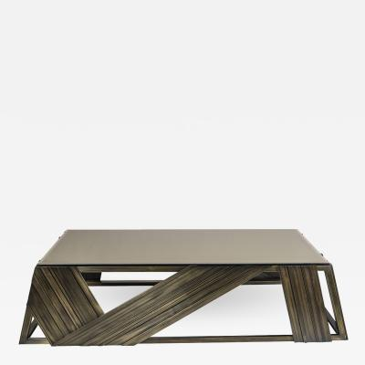 Carlyle Collective Stowage Coffee Table