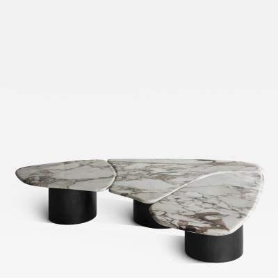 Carlyle Collective Tectra Coffee Table