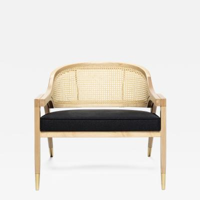 Carlyle Collective Wormley Armchair II