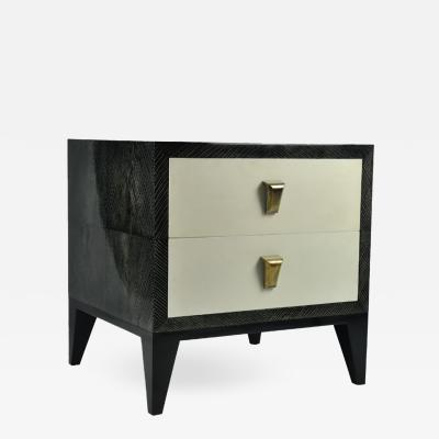 Carlyle Collective Yves Nightstand