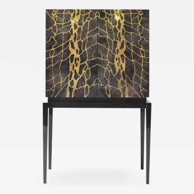 Carlyle Collective Zelos Bar Cabinet