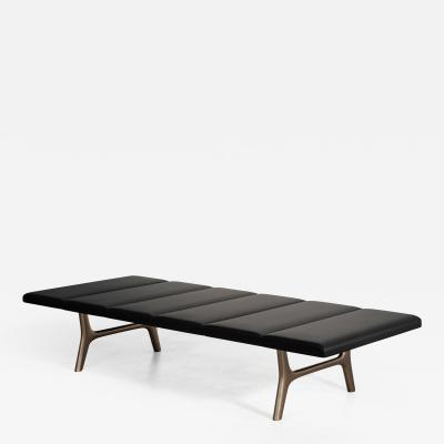 Carlyle Collective Zena Bench
