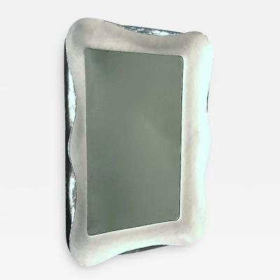 Carol Canner Carvers Guild Tempo I Mirror by Carol Canner