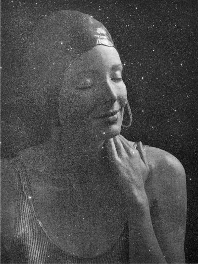 Carole Feuerman Capri