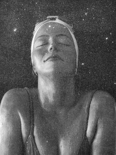 Carole Feuerman Catalina