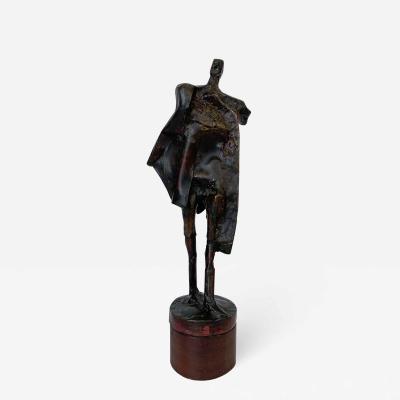 Carole Harrison Carole Harrison Figurative Matador Sculpture