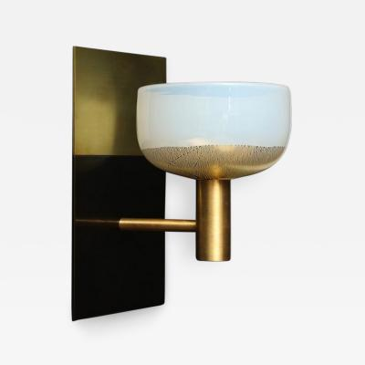 Cartwright Chiaro e Scuro Wall Sconce