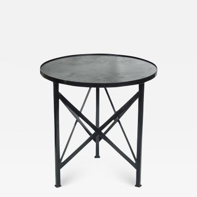 Cast Iron Side Tables