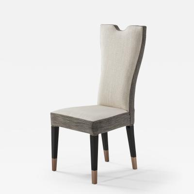 Caterina Licitra Caterina Licitra Tributo A Gio Ponti Jelly Dining Chair