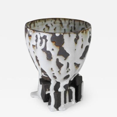 Catherine Bonte Navarrot MAGMA MA 05 Ceramic Bowl