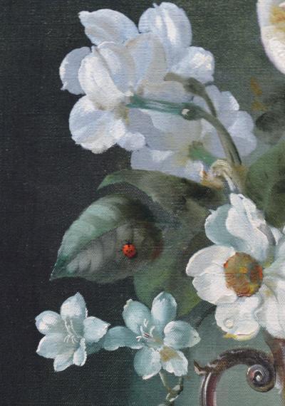 Cecil Kennedy Spring