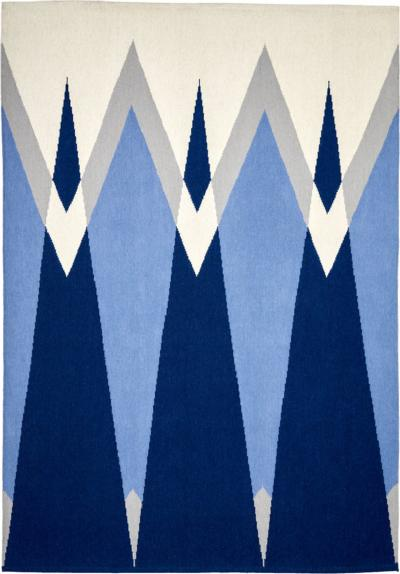 Cecilia Setterdahl Coming Through Indigo