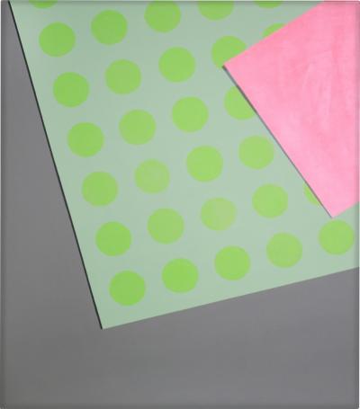 Cecilia Setterdahl Green Dots