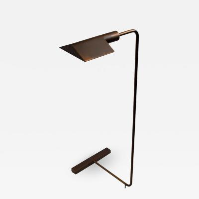 Cedric Hartman Cedric Hartman Floor Lamp in Patinated Bronze