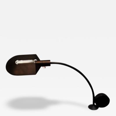 Cedric Hartman Cedric Hartman Omaha Bronze Desk Lamp
