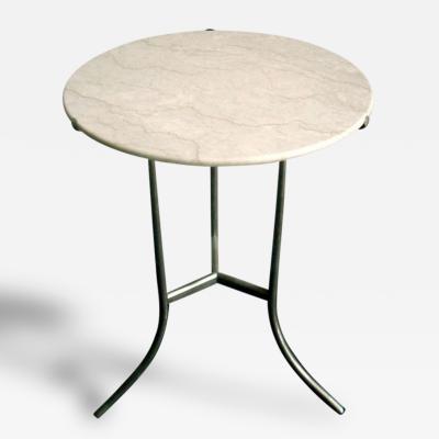 Cedric Hartman Cedric Hartman Side Table