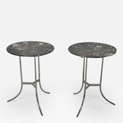 Cedric Hartman Cedric Hartman Side Tables