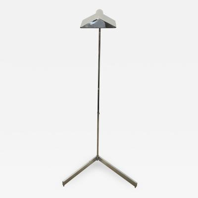 Cedric Hartman Signed Cedric Hartman Floor Lamp