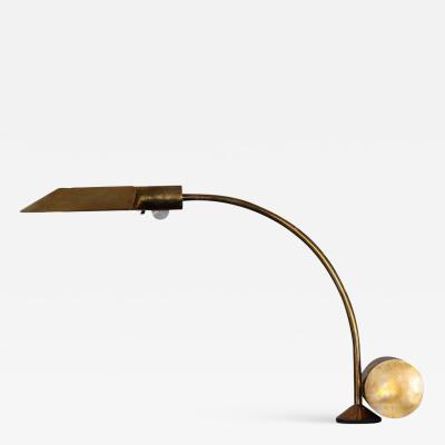 Cedric Hartman Swiveling Desk Lamp by Cedric Hartman