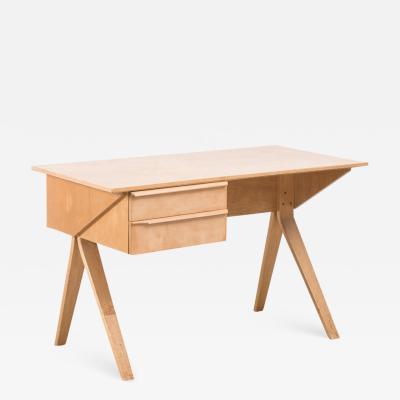 Cees Braakman Cees Braakman EB02 Desk Pastoe Netherlands 1952