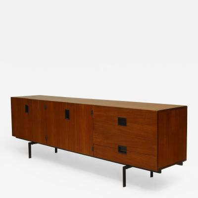 Cees Braakman Dutch Post War Design Teak Sideboard