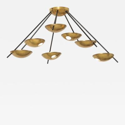 Ceiling or Wall Light Model 1036