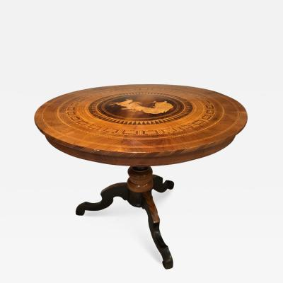 Center Table Vienna1860