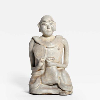 Ceramic Apostle