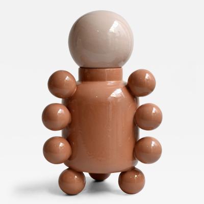 Ceramic Urn 2