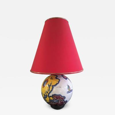 Ceramiche Zaccagnini Zaccagnini D121 Table Lamp