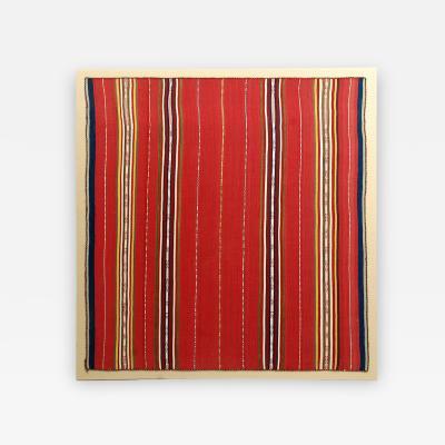 Ceremonial Tari Cloth