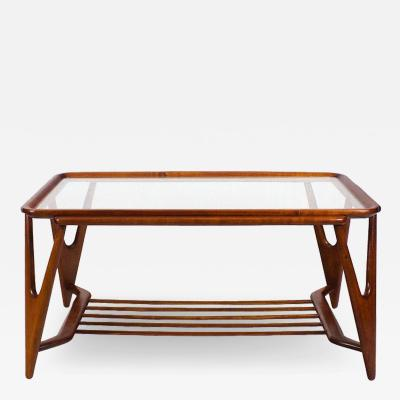 Cesare Lacca LARGE COFFEE TABLE BY CESARE LACCA FOR CASSINA
