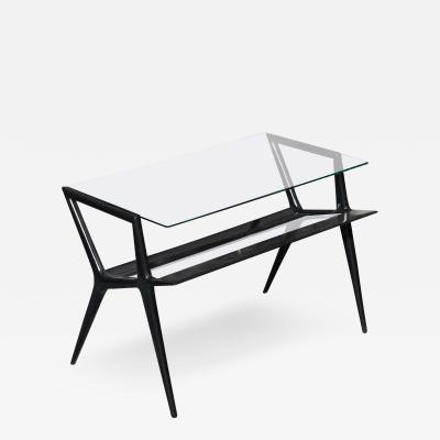 Cesare Lacca Magazine Table Designed by Cesare Lacca made in Italy