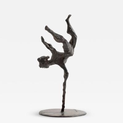 Chaim Gross Chaim Gross Bronze Sculpture