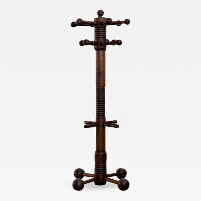 Charles Dudouyt CHARLES DUDOUYT COATRACK