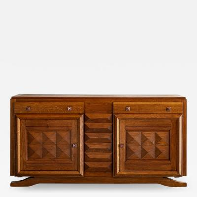 Charles Dudouyt CHARLES DUDOUYT SIDEBOARD