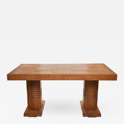 Charles Dudouyt Charles Dudouyt Dining Table