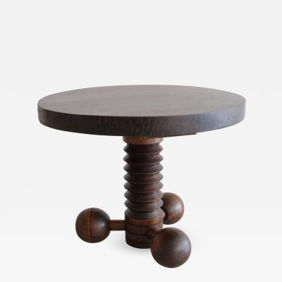 Charles Dudouyt Charles Dudouyt Table