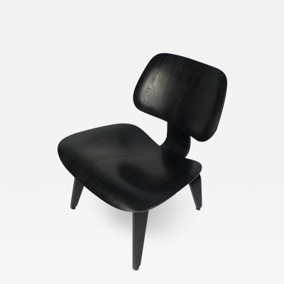 Charles Eames Black LCW by Charles Eames