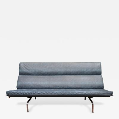 Charles Eames Charles Eames Compact Sofa for Herman Miller