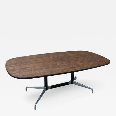Charles Eames Eames Aluminum Group Table