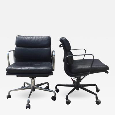 Charles Eames Eames for Herman Miller Soft Pad Chairs Many Available