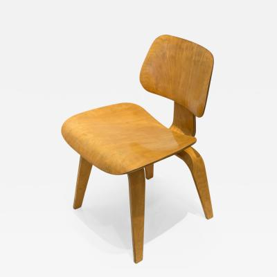 Charles Eames Early Eames DCW for Evans Products