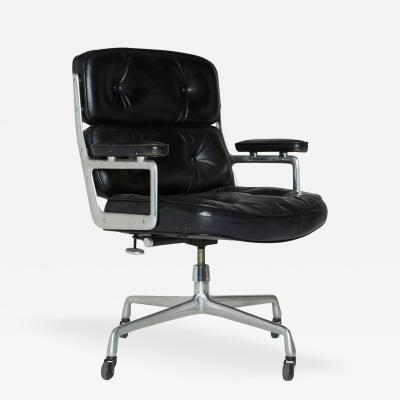 Charles Eames Early Time Life Executive Office Chair by Charles Eames for Herman Miller