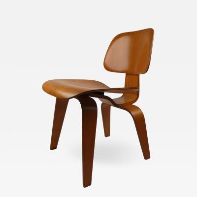 Charles Eames Evans Plywood Chair DCW By Charles Eames