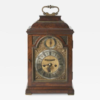 Charles Goode William Goode Bracket Clock