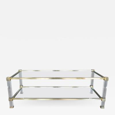 Charles Hollis Jones Charles Hollis Jones Coffee Table