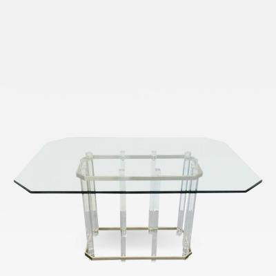 Charles Hollis Jones Charles Hollis Jones Dining Table