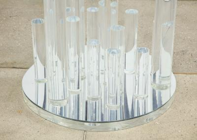 Charles Hollis Jones Charles Hollis Jones Skyscraper Table